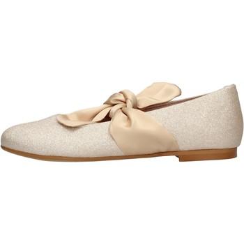 Chaussures Garçon Baskets mode Oca Loca - Ballerina oro 8054-10 ORO