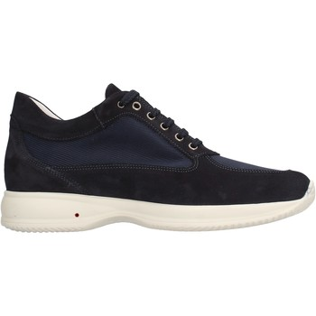 Chaussures Homme Baskets mode Soldini - Sneaker blu 20410 BLU