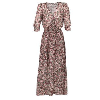 Vêtements Femme Robes longues Ikks BR30065 Multicolore