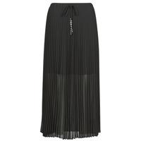 Vêtements Femme Jupes Ikks SAMIA Noir