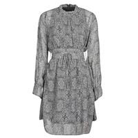 Vêtements Femme Robes courtes Ikks BR30165 Gris