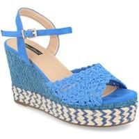 Chaussures Femme Sandales et Nu-pieds Milaya JC-5R10 Azul
