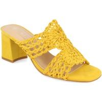 Chaussures Femme Mules H&d YZ19-68 Amarillo