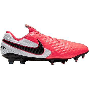 Chaussures Homme Football Nike Tiempo Legend 8 Elite FG Rot