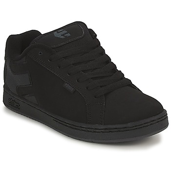 Chaussures Homme Baskets basses Etnies FADER Noir