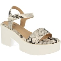 Chaussures Femme Sandales et Nu-pieds Kylie K2012701 Blanco