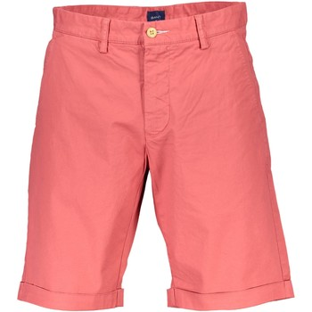 Vêtements Homme Shorts / Bermudas Gant 1901.021435 RED 640