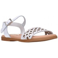 Chaussures Fille Sandales et Nu-pieds Oh My Sandals For Rin OH MY SANDALS 4762 BLANCO Niña Blanco blanc