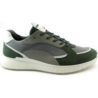Chaussures Homme Baskets basses Ecco ECC-E20-836234-GV Grigio