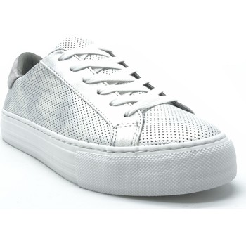 Chaussures Femme Baskets basses No Name ARCADE SNEAKER BLANC