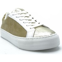 Chaussures Femme Baskets basses No Name ARCADE SNEAKER BEIGE