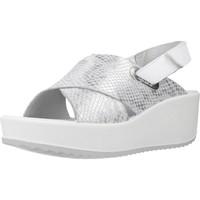 Chaussures Femme Sandales et Nu-pieds IgI&CO CANDY Argent
