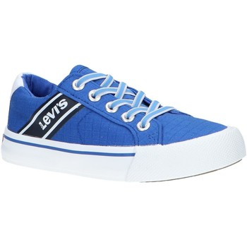Chaussures Garçon Baskets basses Levi's VKIN0001T KINGSTON Azul