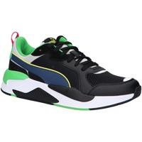 Chaussures Multisport Puma 372602 X-RAY Negro