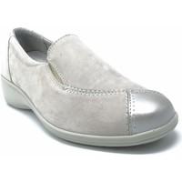 Chaussures Femme Ballerines / babies Longo 1045221 BEIGE