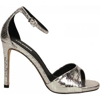 Chaussures Femme Sandales et Nu-pieds Lola Cruz  argento
