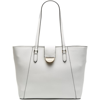Sacs Femme Cabas / Sacs shopping Valentino VBS3TP01 Shopping Femme blanc blanc