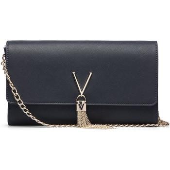Sacs Femme Pochettes / Sacoches Valentino VBS1IJ01 NAVY Pochette Femme bleu bleu