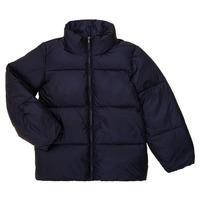 Vêtements Fille Doudounes Emporio Armani 6H3B01-1NLYZ-0920 Marine