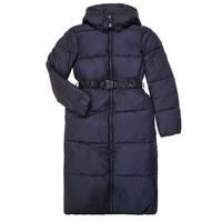 Vêtements Fille Doudounes Emporio Armani 6H3L01-1NLYZ-0920 Marine