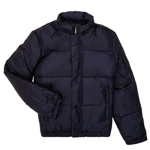 Vêtements Garçon Doudounes Emporio Armani 6H4BL1-1NLSZ-0920 Marine