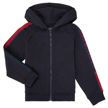 Vêtements Garçon Sweats Emporio Armani 6H4ME2-4J3BZ-0922 Marine