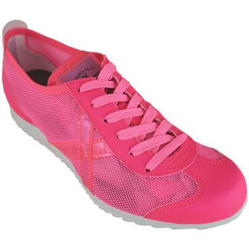 Chaussures Femme Baskets basses Munich osaka 8400429 Rose