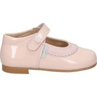 Chaussures Fille Ballerines / babies Angelitos ZAPATOS  1508 NIÑA ROSA Rose