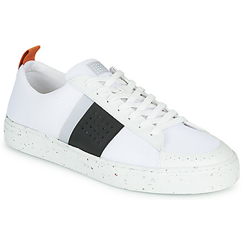 Chaussures Homme Baskets basses TBS RSOURCE2 Blanc