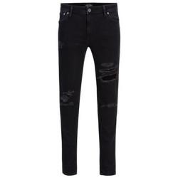 Vêtements Homme Jeans skinny Jack & Jones LIAM Pantalons Multicolore