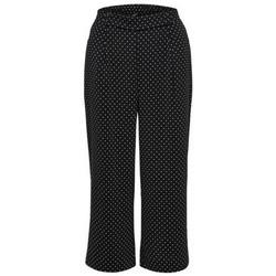 Vêtements Femme Pantacourts Only LIMA Pantalons Multicolore