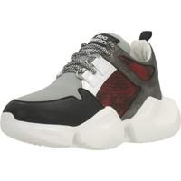 Chaussures Femme Baskets mode Noa Harmon 8279 Rouge