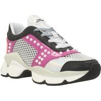 Chaussures Femme Baskets basses Noa Harmon 8291 Multicolore