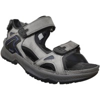 Chaussures Homme Sandales et Nu-pieds Allrounder by Mephisto Honduras Gris clair