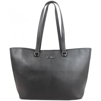 Sacs Femme Cabas / Sacs shopping Mac Alyster Sac trapèze  A4 simple Noir Multicolor