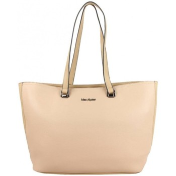 Sacs Femme Cabas / Sacs shopping Mac Alyster Sac trapèze  A4 simple Taupe Multicolor
