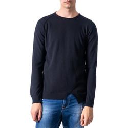 Vêtements Homme Pulls Imperial M3614STAB Noir