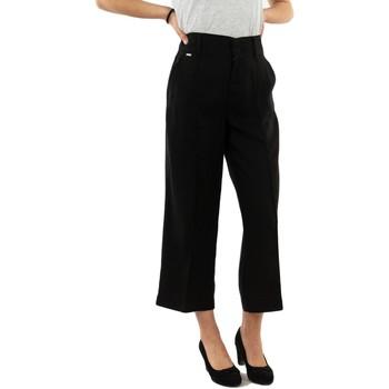 Vêtements Femme Pantalons Street One 372935 10001 black noir