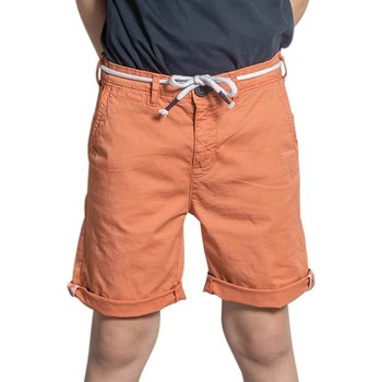 Vêtements Garçon Shorts / Bermudas Deeluxe Short KARMA Canyon