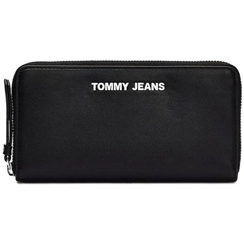 Sacs Femme Portefeuilles Tommy Hilfiger AW0AW082470F5 Noir