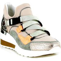 Chaussures Femme Baskets basses Rose Metal J1800O JARNAC NUDE