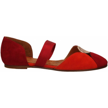 Chaussures Femme Sandales et Nu-pieds Chie Mihara TIMAI rosso-nude