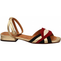 Chaussures Femme Sandales et Nu-pieds Chie Mihara TIMAI rosso-latte