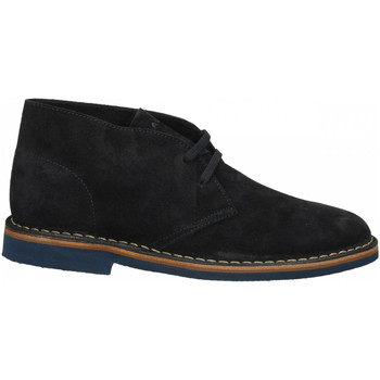 Chaussures Homme Boots Frau CASTORO blu