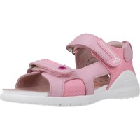 Chaussures Fille Sandales sport Biomecanics 202193 Rose