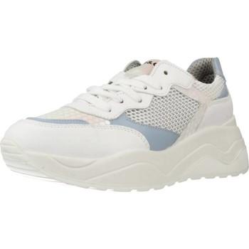 Chaussures Femme Baskets basses IgI&CO 5168000 Blanc