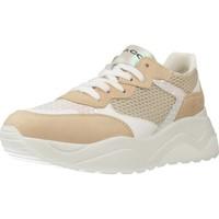 Chaussures Femme Baskets basses IgI&CO 5168022 Brun