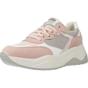 Chaussures Femme Baskets basses IgI&CO 5168033 Rose