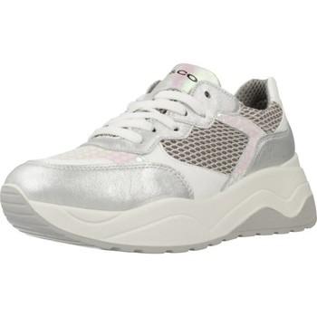 Chaussures Femme Baskets basses IgI&CO 5168044 Argent