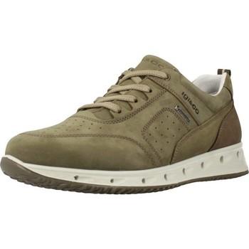 Chaussures Homme Baskets basses IgI&CO 5125222 Vert